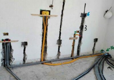 impianto idraulico e GPL