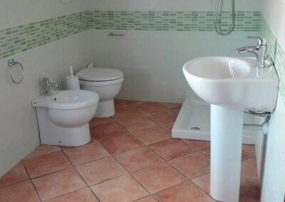 Sala bagno