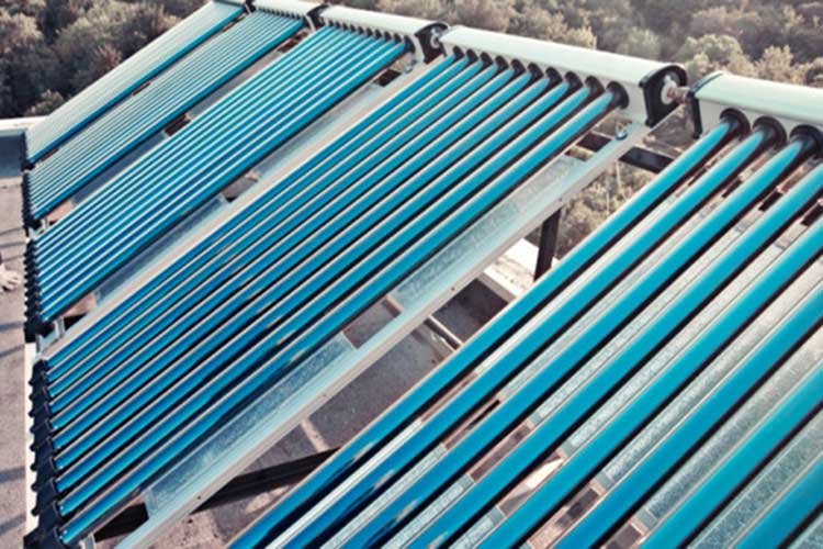 pannelli termici tetto